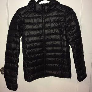 Ultra Light Down UNIQLO Jacket